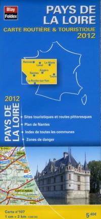 Pays de Loire N 107