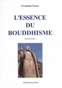 L'Essence du Bouddhisme