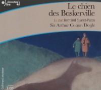 Le Chien des Baskerville CD
