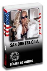 SAS 2 SAS contre C.I.A [Poche]