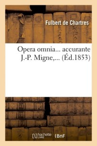 Opéra Omnia  ed 1853