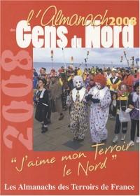 Almanach des Gens du Nord 2008 (l')