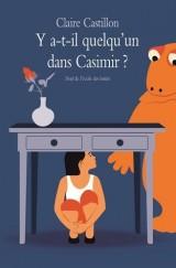 Y-a-t'il quelqu'un dans Casimir ?