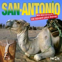 San antonio-les escargots ne savent plus baver/MP3/20e-