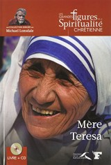 Mère Teresa 1910-1997 (1CD audio)