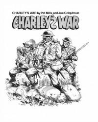 La grande guerre de Charlie : Portfolio. 10 planches