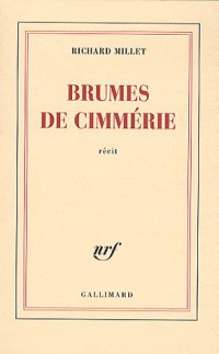 Brumes de Cimmérie