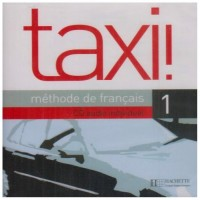 Taxi ! 1 - CD audio eleve