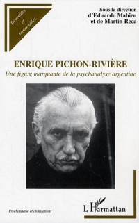 Enrique Pichon-Rivière