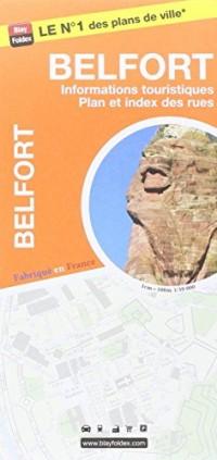 Belfort : 1/10 000