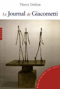 Le journal de Giacometti