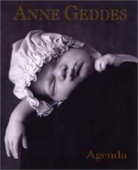 Mini agenda 2003 : Un monde d'enfants