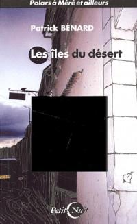 Les iles du desert