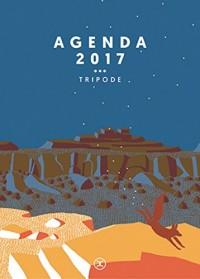 Agenda tripode