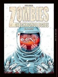 Zombies Néchronologies T3