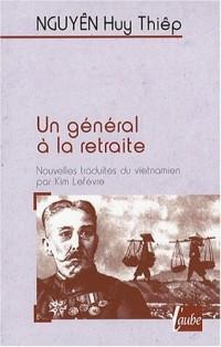 Un général à la retraite