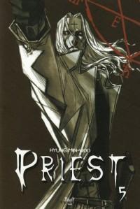 Priest, Tome 5 :