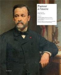 Pasteur a l'Oeuvre
