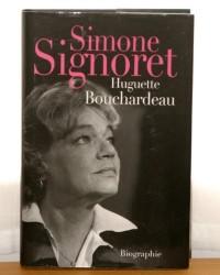 Simone Signoret - Huguette Bouchardeau - Biographie