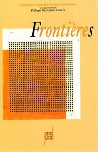 Frontières : Anthologie de nouvelles hispano-américaines