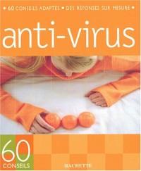 60 conseils anti-virus