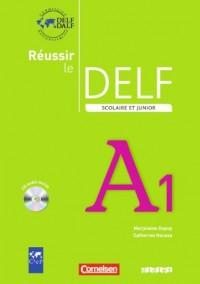 Fit für das DELF Niveau A1. Schülerbuch