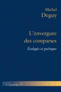 L'envergure des comparses: écologie et poétique