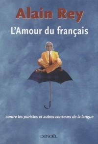L'Amour du français