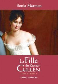 La Fille du Pasteur Cullen V 1 T 1