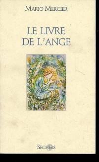 Le livre de l'ange