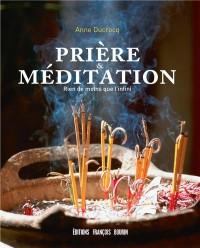 Prière et méditation