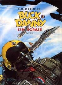 Buck Danny - L'intégrale - tome 12 - Buck Danny 12 (intégrale) 1983 - 1989