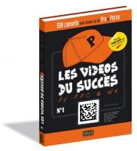 500 conseils pour réussir sa vie pro et perso - Les vidéos du succès by PPC et HK