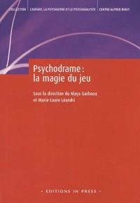 Le psychodrame psychanalytique