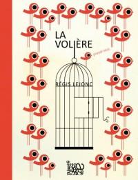 La Voliere - Cartes Postales Detachables