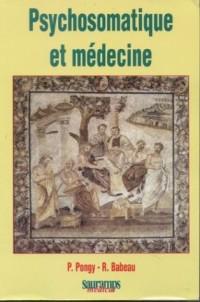 Psychosomatique et médecine