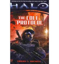 [ HALO: THE COLE PROTOCOL BY BUCKELL, TOBIAS S.](AUTHOR)PAPERBACK