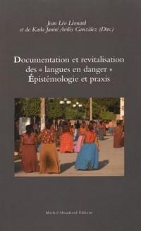 Documentation et revitalisation des