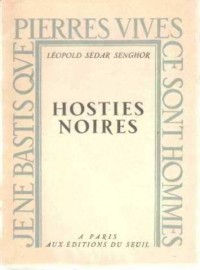 HOSTIES NOIRES