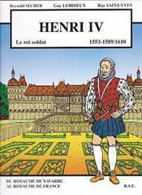 Henri IV (BD)