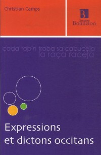 Expressions et dictons occitans