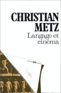 Langage et cinéma