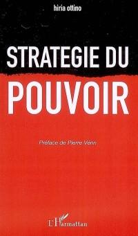 Stratégie du pouvoir