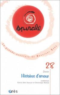Spirale, numéro 28 : Histoires d'amour