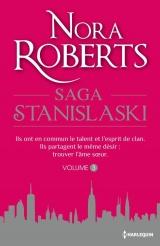 Saga Stanislaski [Poche]