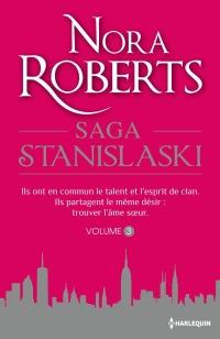 Saga Stanislaski