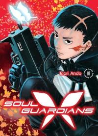 Soul guardians Tome 1