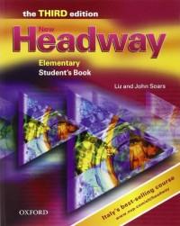 New headway. Elementary. Student's book. Per le Scuole superiori