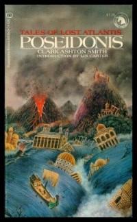 Poseidonis