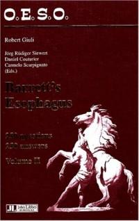 Barrett's Esophagus: Columnar Lined Esophagus
